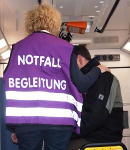 Notfallbegleitung in Münster