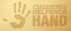 20181011_Förderpreis_Helfende Hand